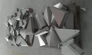 Stainless Steel Angle and Steel Angle Supplier pictures & photos