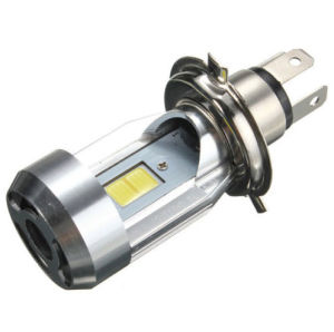 24W H4 LED Motorcycle Headlight pictures & photos