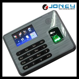 Zk RS232 RS485 TCP/IP USB Host Biometric Fingerprint Attendance System (Tx628) pictures & photos
