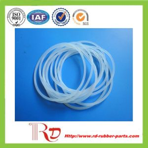Rongda Standard O Ring Silicone pictures & photos