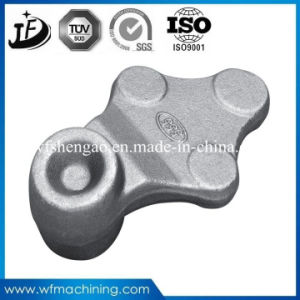 Carbon Steel Forged Parts with Hot Forging Machine pictures & photos