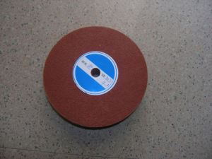 Non Woven Finishing Wheel (FP61) pictures & photos