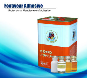 Footwear and Leather Adhesives Hn-868HK pictures & photos
