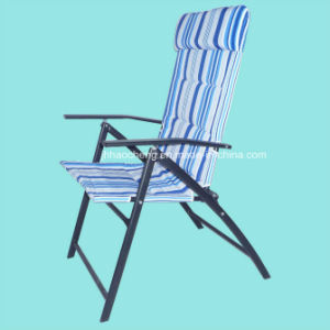 Hc-T-D61 Folding Beach Chair Folding Chair Folding Lounge Chair