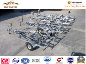 Heavy Duty Galvanized Boat Trailer on Sale pictures & photos