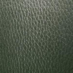 SGS Gold Z077 Automotive Leather Upholstery Leather Steering Wheel Cover Leather Artificial PVC Leather pictures & photos
