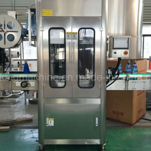 Pet Bottle Water Filling Capping and Labeling Machine pictures & photos