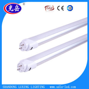 High Quality 9W/18W T8 Glass LED Tube Light/LED Tube pictures & photos