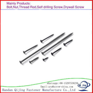 Dry Wall Screw, High Strength Screws. pictures & photos