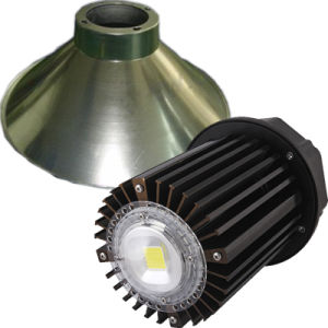 High Quality 100W COB IP65 LED High Bay Light (With CE/RoHS Certification) pictures & photos