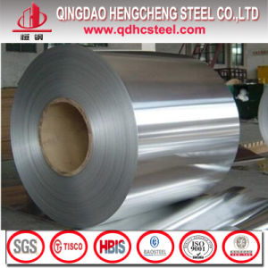 Cold Rolled AISI 304 Stainless Steel Coil pictures & photos