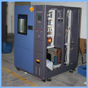 Constant Temperature Humidity Climatic Test Chamber pictures & photos