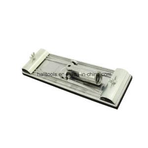 Aluminum Universal Sanding Block pictures & photos