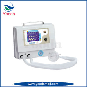 LCD Screen Display Hospital Ventilator pictures & photos