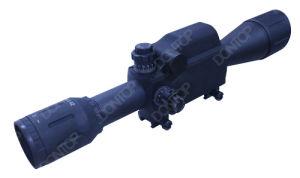 Multifunction 6X42 Laser Rangefinder Riflescope (RAM/6X42) pictures & photos