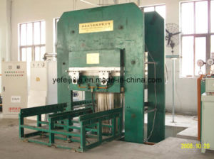 Vulcanizer Rubber Vulcanizing Machine with High Quality pictures & photos