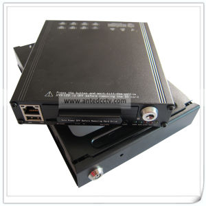 720p 960h 1080P 4CH 8 Channel Mobile DVR Support HDD with GPS Tracking pictures & photos