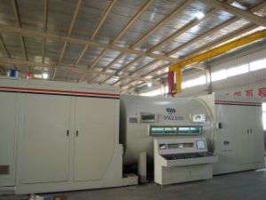 Vacuum Metalliser for Food Package (PM2250-II)