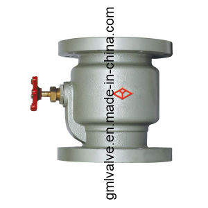 10k Cast Steel Vertical Check Valve