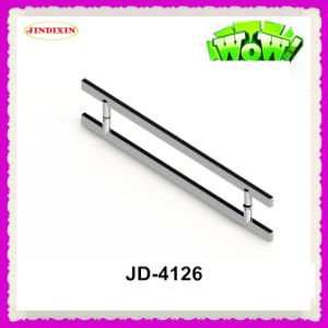 Stainless Steel Handle Jd-4126