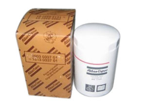 Fluid Filter Compressed Oil Filter Element for Compressor Parts pictures & photos