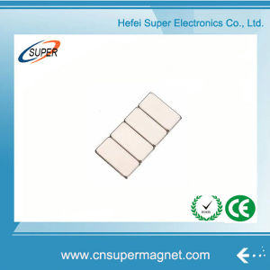 Powerful N38 Permanent Neodymium Block Magnet pictures & photos