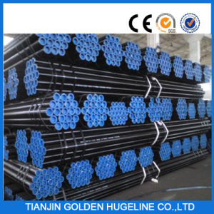 ASTM A106b Seamless Steel Tube pictures & photos