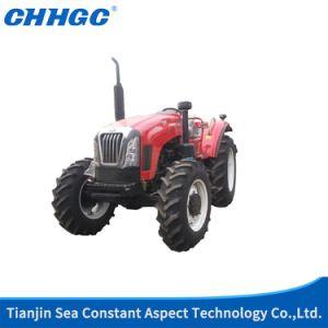 Economic Four Wheels Tractor Without Pilothouse Hh1304 pictures & photos