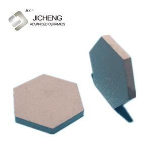 China Sb4c Armor Ceramic for Ballistic Plate