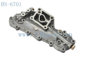 13b Oil Housing Cover for Toyota 15701-56011 pictures & photos