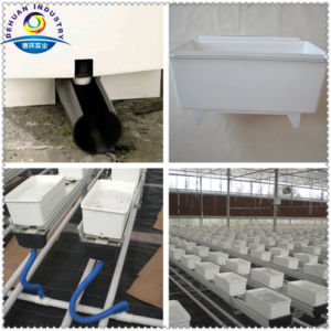 Plastic Planter Trough and Pipe pictures & photos