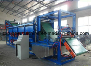 Ce Standard Batch off Cooling Machine/Cooler Machine for Rubber Sheet Line pictures & photos