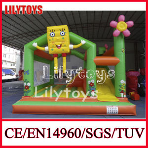 Special Design for Kids Inflatable Bouncer Castle for Party (J-BC-037) pictures & photos