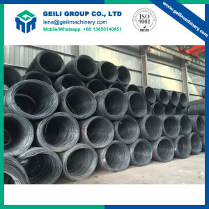 Hot Rolled Wire Rod in Coil pictures & photos