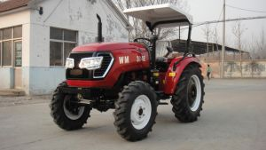 Cheap 30HP 4WD Garden Farm Tractor pictures & photos