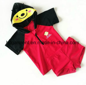 Cartoon Clothing Modelling Swimming Suit, Baby Swimming Wear pictures & photos