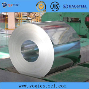 Galvanized Sheet Steel Width 1500mm (G300, G350, G550) pictures & photos