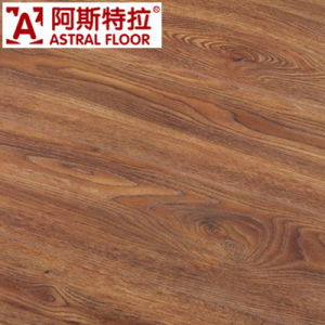 China Factory House or Hotel E1 Wood Laminate Flooring pictures & photos