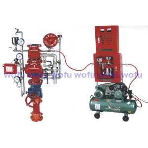 Preaction Alarm Valve System pictures & photos