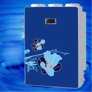 Red Fly Piano RO Water Purifier Welcome
