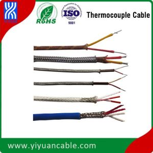 High Precision Thermocouple Cable