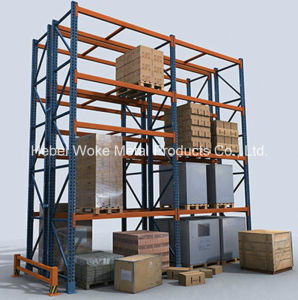 Best Sale Warehouse Storage Heavy Duty Pallet Rack pictures & photos