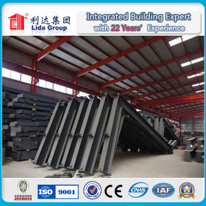 Factory Directly Sale Building pictures & photos