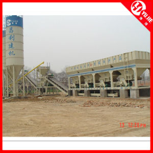 300/400/500/600 High Quality Ton Soil-Cement Mixing Plant for Sale pictures & photos