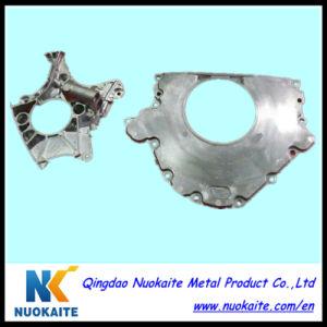 CE Certificated Die Cast Aluminum Auto Parts (NK20)