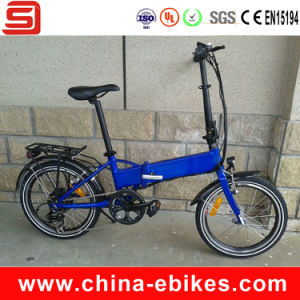 2015 Electric Mini Bike with Frame Battery (JSE30)