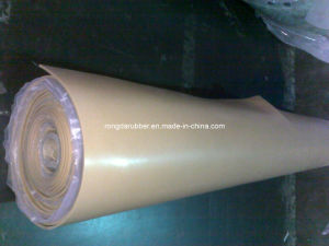 Natural Rubber Sheet / NR Rubber Sheet