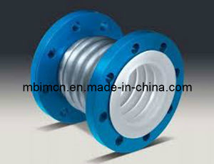 Stainless Steel PTFE Lined Expansion Joint pictures & photos