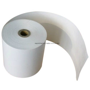 2016 Hot Sale 80X80mm Thermal Paper for Surpermarket pictures & photos