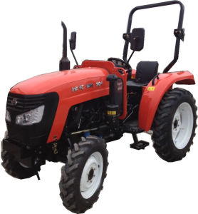4 Wheel Tractor Sh304n 4WD 30HP pictures & photos